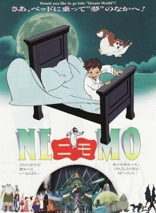 Маленький Немо / Little Nemo