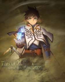 Сказания Зестирии 2 / Tales of Zestiria the Cross 2nd Season