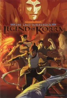 Легенда о Корре / The Legend of Korra